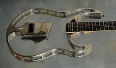 unique guitar | Branch Guitars - Unique Custom Electric Guitars & Basses