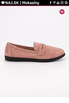 Semišové ružové mokasíny Comer Tommy Hilfiger, Gucci, Loafers, Shoes, Fashion, Travel Shoes, Moda, Zapatos, Moccasins