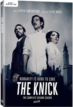Knick: the Complete Second Season