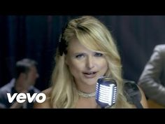"""Only Prettier"" by Miranda Lambert"