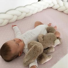 Sleepy Baby Angel 😇☁️💕  #nurseryideas #cribbumper #bumper #cribbedding #braidedcushion #braidedcribbumper #interiordesign #lifeandlensblog #babyroom #styleathome #interiorinspo #dailyparenting #nurseryinspo #nursery #nurserydecor #interiorstyle #homestyle #newborn #babybedding #home #interiorliving #thebump #babybump #pregnant #pregnancy #decorforkids #braided  #bedbumper #sensoryplay #designed for #kids #interiordesign #kidsrug #kidsspace  #designbunker #designboom #maliamu