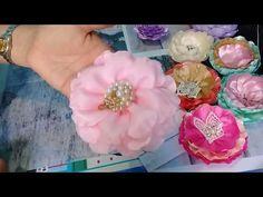 FLOR INVERTYDA FLOWERS - YouTube