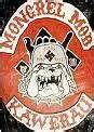 Mongrel Mob Biker Clubs, Motorcycle Clubs, Real Gangster, Gang Members, Mongrel, Mobsters, Red Vs Blue, Gangsters, Detroit