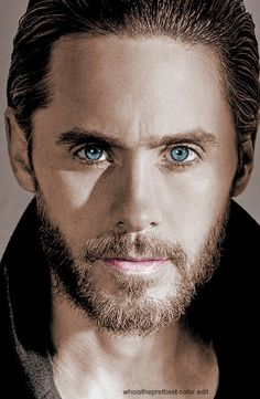 Jared Leto 30 Seconds To Mars: Photo Jared Leto Hot, Harley Y Joker, Jered Leto, Daniel Day, Teen Wolf Quotes, Terry Richardson, Derek Hale, Shannon Leto, Just Jared