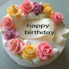 Happy birthday | HAPPY ... HAPPY ... BIRTHDAY | Pinterest | Happy ...