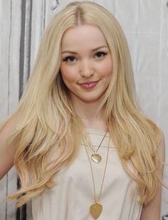 Dove Cameron Totally Gets Mistaken for a Young Kid - Twist