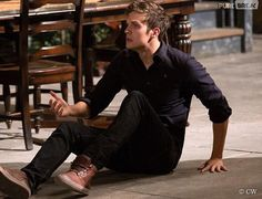 Kol Mikaelson (The Originals)