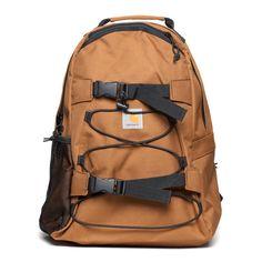 93de26f60525 CARHARTT KICKFLIP BACKPACK – upclassics Carhartt Bag