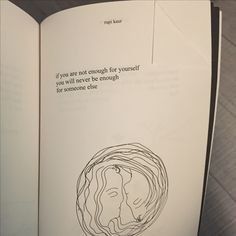 "Rupi Kaur - ""milk and honey"""