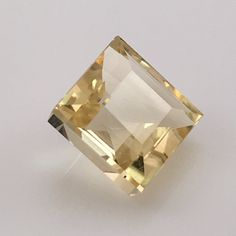 Burma Golden Scapolite Gemstone (8.2 ct) 12x12 mm Rated: 5 / 5 based on 5…