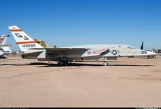 north american aviation aircraft | Photos: North American RA-5C Vigilante Aircraft Pictures | Airliners ... Military Jets, Military Aircraft, Naval Aviator, Us Navy Aircraft, Nuclear Bomb, Us Navy Ships, Air And Space Museum, Us Coast Guard, Air Space