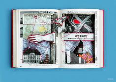 Deconstructed Book Series   Bored Panda