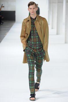 Dries Van Noten Spring 2013 Menswear - Collection - Gallery - Style.com