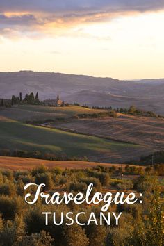 Explore Italy as we travel through Tuscany & Umbria. This Italy travel guide features sights to see, food to eat, and places to stay in this beautiful country.