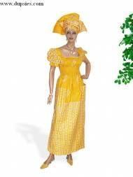 2PC AFRICAN BATIK SUN DRESS  Item number: DP1508$59.99