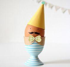 egg guy