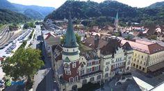 A Taste of Slovenia - Aerial Videos - 4K HD