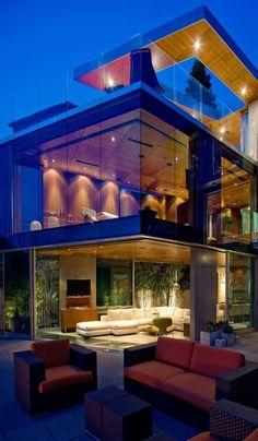 Stunning architecture: