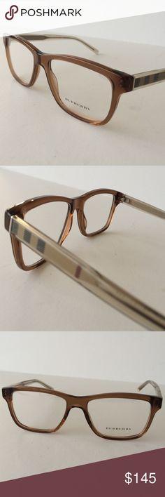 Burberry Eyeglasses Authentic Burberry eyeglasses Burberry Accessories Glasses