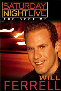 Saturday Night Live - The Best of Will Ferrell - Volume 1 (Limit 1 copy per client) DVD Movie