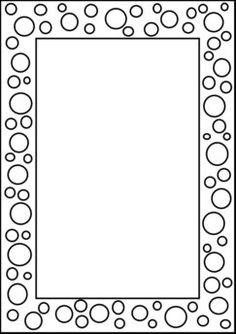 1307 Best Page Borders Images Borders Frames Writing Paper Moldings