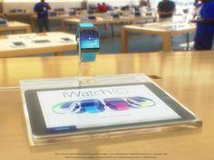 More on: http://www.martinhajek.com/portfolio/iwatchc/ #apple #iwatch