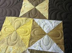 TL Kennedy Longarm Quilting | Gallery