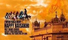Happy baisakhi everyone