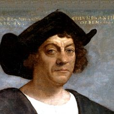 Christopher Columbus was not perfect, but with his daring and skill he paved the way for America.