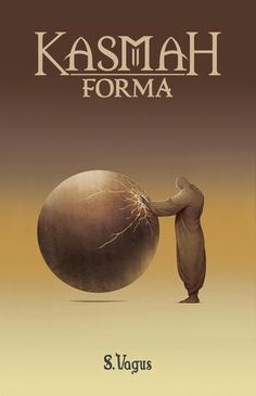 donnabookreviews: Book Review: S. Vagus: Kasmah Forma