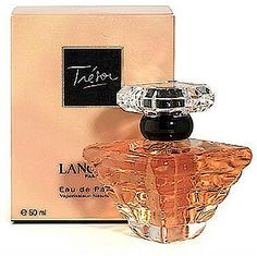 tresor...lvoed this perfume, but too heavy now and get headche. But smells delish. wish i could wear again