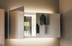 detremmerie spiegelkast luxury glas - Google zoeken