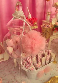 shabby vintage Birthday Party Ideas   Photo 15 of 24   Catch My Party