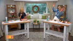@kymdouglas shares some helpful tips to #springclean your #beauty routine! Home And Family Tv, City Lips, Spring Cleaning, Beauty Routines, Helpful Tips, Diy Beauty, Inspiration, Furniture, Beautiful