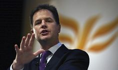 20.10.13: Observer: Nick Clegg denies coalition crisis over free schools and academies