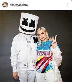 Marshmello Anne Marie