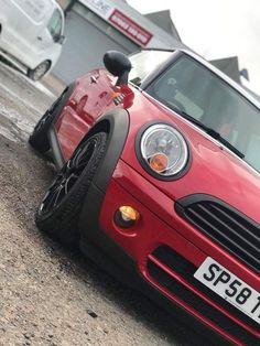 Mini Cooper 2017, Mini Clubman, Minis, Clay, Vehicles, Clays, Vehicle