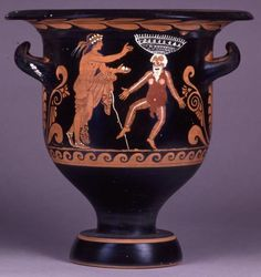 Greek comedy was a popular form of theatre performed in ancient Greece from the 6th cent. BCE http://www.ancient.eu/Greek_Comedy/