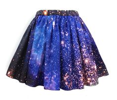 Cluster Galaxy Skirts Uncovet >> What fun!!