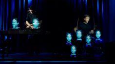 Neurosonics Live on Vimeo