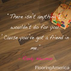'Cause you got a friend in me. Inspirational Quotes About Friendship, Friendship Quotes, Randy Newman, Disney Cards, Picture Quotes, Sayings, Words, Amazing, Pictures