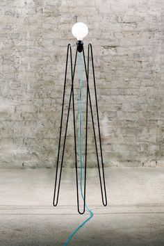 MODEL 1 Lamp by Grupa Studio