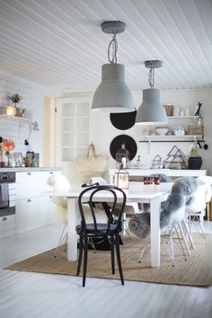 Lighting for dining rooms tips
