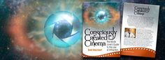 """Keep up with the latest about """"Consciously Created Cinema: The Movie Lovers Guide to the Law of Attraction"""" on Google+ by checking out the book's page, at https://plus.google.com/u/0/113757629899037446823."""