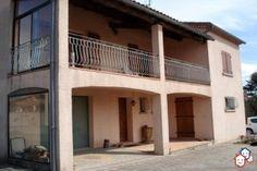 Prêt pour l'achat de votre future maison dans le Gard ? Pour ce projet immobilier entre particuliers, découvrez cette villa à saint-Julien-les-Rosiers. http://www.partenaire-europeen.fr/Actualites/Achat-Vente-entre-particuliers/Immobilier-maisons-a-decouvrir/Maisons-entre-particuliers-en-Languedoc-Roussillon/Maison-F7-jardin-arbore-garage-terrasse-forage-ID2874313-20151227 #Maison