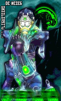 Avatar Predata - click for see original