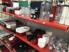 Rua Paula Sousa: as melhores lojas de artigos para cozinha - Liquidação e cia.