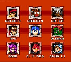 Mega Man 1-6 coming to 3DS Virtual Console  The biggest Mega Man news today is Street Fighter X Mega Man, out free today on PC, but there's cool stuff for 3DS too! Capcom's going to release Mega Man 1-6 on 3DS Virtual Console starting December 27.  Mega Man 2 will be out on Feb. 7, and the rest will be distributed throughout 2013. I will buy all of them, because that's the kind of sucker I am.  BUYMega Man games and more