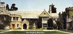 Playboy Mansion. Coolest place that I've been to since I moved to LA! Tonight is my last night ever being there.