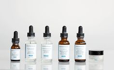Skinceuticals is simply magical at transforming your skin. Pharmaceutical grade products that always outperform the competition.